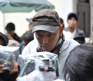 真利子 哲也監督2