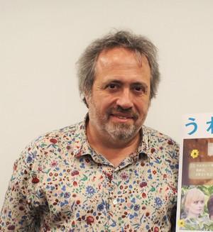 ジャコ・ヴァン・ドルマル監督2