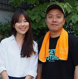 キム・セビョク&チャン・ゴンジェ監督
