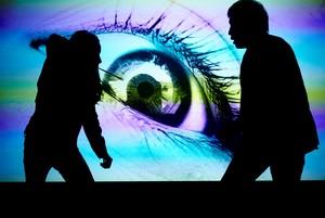 『眼球の夢』