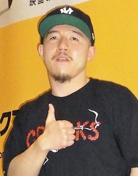 奥田 庸介監督1