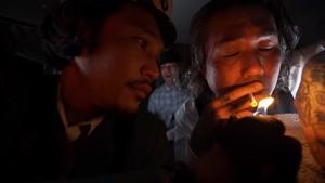 『オールディックフォギー/歯車にまどわされて』Tezuka Takehito(LINK 13)出演場面