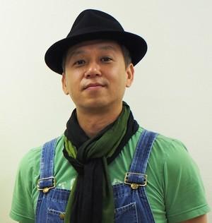 御法川 修監督1