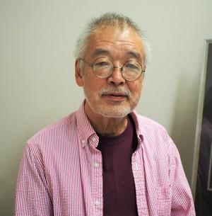 福間 健二監督1