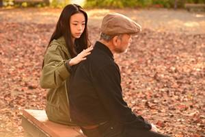 『秋の理由』場面3