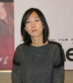 イ・ヒョンジュ監督2