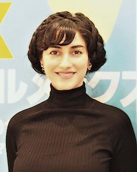 ヤエレ・カヤム監督/『オリーブの山』