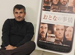 パオロ・ジェノヴェーゼ監督公式インタビュー:映画『おとなの事情』について