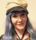 ローラ・アルバート(作家)インタビュー:映画『作家、本当のJ.T.リロイ』について