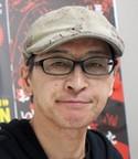 遠藤ミチロウ『SHIDAMYOJIN』