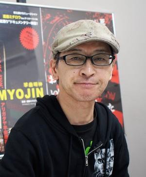 遠藤ミチロウ監督1