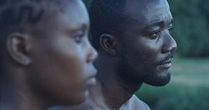 『リベリアの白い血』場面1