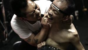 『MOTHER FUCKER』場面8