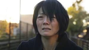 『HER MOTHER 娘を殺した死刑囚との対話』場面1