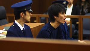 『HER MOTHER 娘を殺した死刑囚との対話』場面5