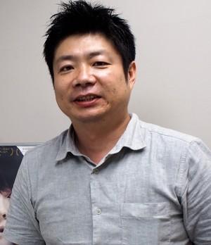 佐藤慶紀監督1
