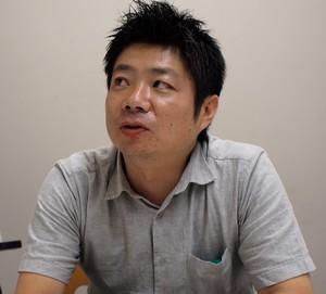 佐藤慶紀監督2