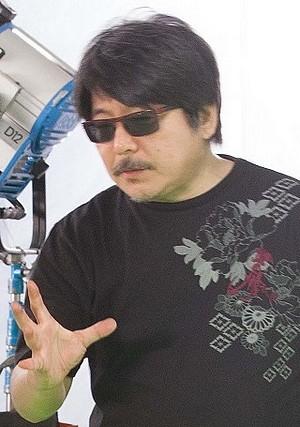 雨宮慶太総監督