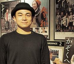 松浦慎一郎(俳優)/『かぞくへ』