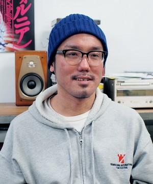 宮崎大祐監督1
