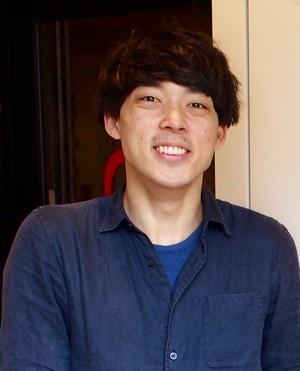 伊藤峻太監督2