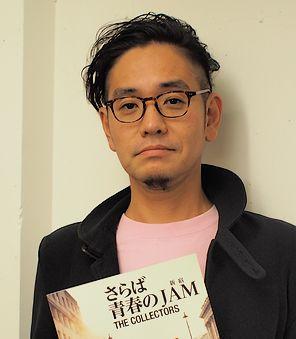 川口潤監督2