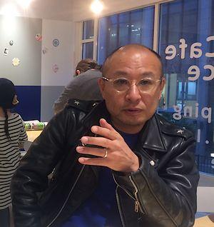 松蔭浩之監督