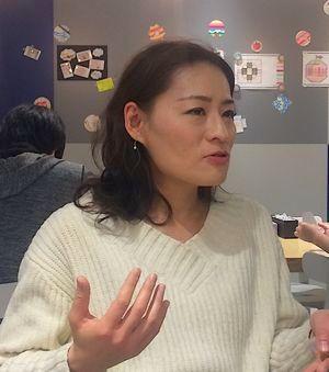 中村真夕監督