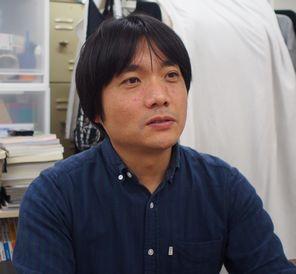 杉田協士監督1