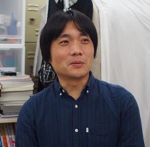 杉田協士監督3