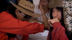 『Tribe Called Discord:Documentary of GEZAN』画像