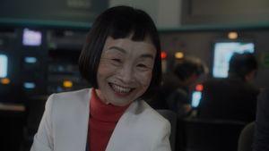 『カメラを止めるな!スピンオフ「ハリウッド大作戦!」』場面画像5