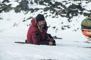 『残された者-北の極地-』場面画像1