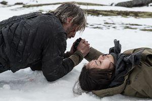 『残された者-北の極地-』場面画像6