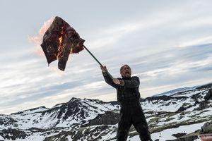 『残された者-北の極地-』場面画像2