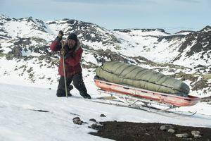 『残された者-北の極地-』場面画像5