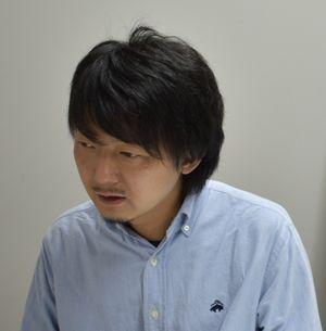 佐藤快磨監督/『ガンバレとかうるせぇ』