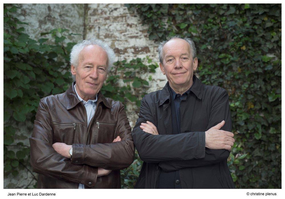 ジャン=ピエール&リュック・ダルデンヌ監督/『その手に触れるまで』画像