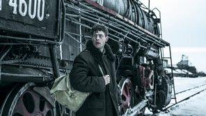 『赤い闇 スターリンの冷たい大地で』場面画像3