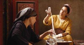 『モロッコ、彼女たちの朝』画像