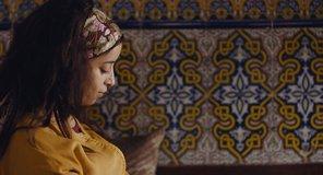 『モロッコ、彼女たちの朝』場面画像4
