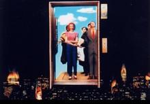 エレベーターの世界