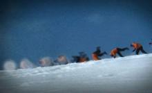 SNOWMAN THEORY