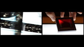 『サイド・バイ・サイド:フィルムからデジタルシネマへ』場面2