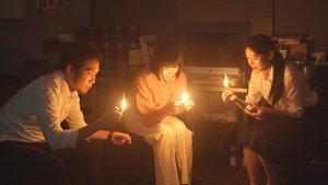 東かほり監督『電力が溶けるとき』画像