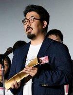 松尾豪監督 画像