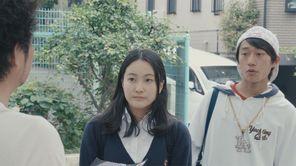 『ヌンチャクソウル』場面画像2