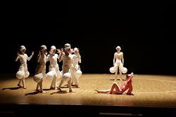 『ホモソーシャルダンス』画像