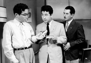 『アツカマ氏とオヤカマ氏』(C)国際放映