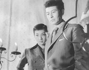 昭和の銀幕に輝くヒロイン第70弾 有馬稲子『わたしの凡てを』
